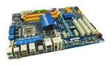 Gigabyte GA-EP45-UD3R REV1.1 Socket 775 DDR2 ATX Motherboard